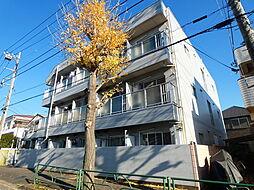 JR青梅線 中神駅 徒歩9分の賃貸マンション