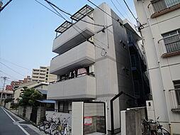 サントピア高取[102号室]の外観