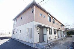柿生駅 8.4万円