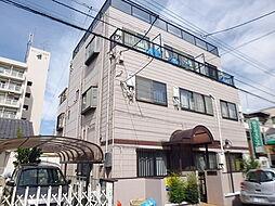 京王堀之内駅 1.9万円