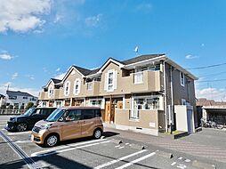 西武拝島線 武蔵砂川駅 徒歩15分の賃貸アパート
