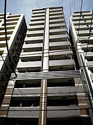 アクタス薬院III[9階]の外観