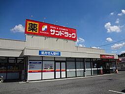 [一戸建] 埼玉県所沢市けやき台2丁目 の賃貸【/】の外観