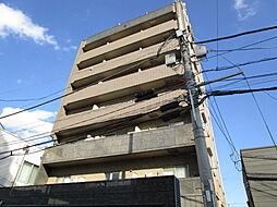 エスビル弐番館[802号室]の外観