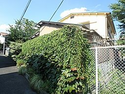 THREE DOG`S HOUSE[2階]の外観