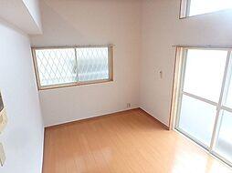 徳島コーポII[101号室]の外観