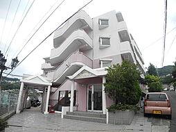 パレスアーバン[5階]の外観