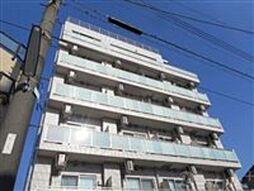 ルナパレス[2階]の外観