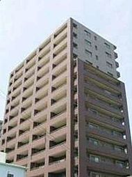 コスモ戸田公園セントラルビュー[805号室]の外観