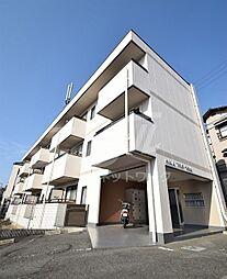 阪急千里線 千里山駅 徒歩10分の賃貸マンション