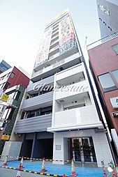 神奈川県川崎市川崎区東田町の賃貸マンションの外観