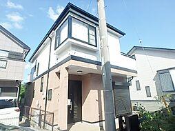 [一戸建] 神奈川県相模原市緑区上九沢 の賃貸【/】の外観