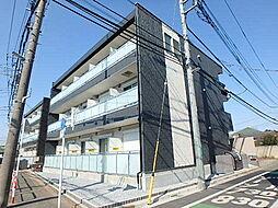埼玉県さいたま市桜区中島1の賃貸マンションの外観