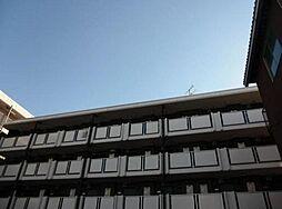 ソリッド・リファイン坂戸[4階]の外観