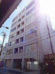 Apt.新梅田[6階]の外観