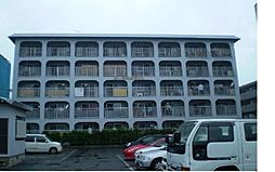 第1志免東福ビル[403号室]の外観