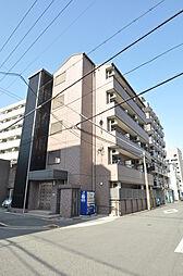 大阪府大阪市浪速区木津川1丁目の賃貸マンションの外観