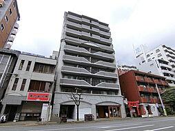 エステート・モア・平尾駅前通り[6階]の外観