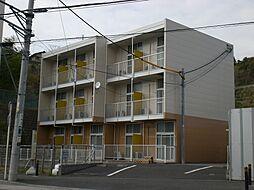 K・Y[3階]の外観