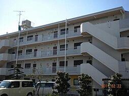 マンション紺屋[4階]の外観