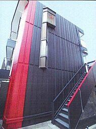 ジュネスヨコハマ[1階]の外観