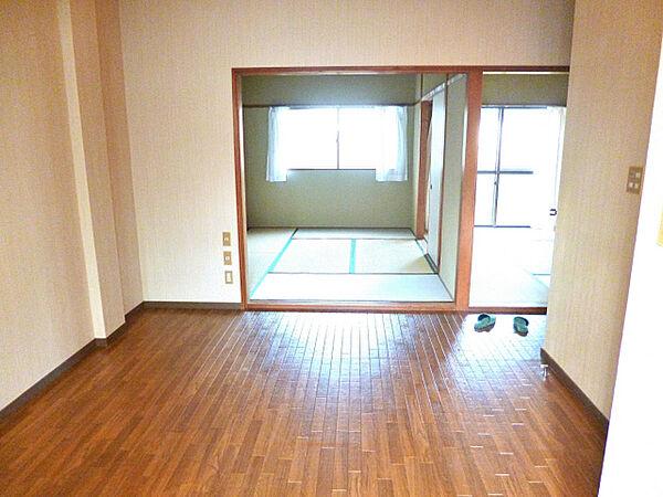 吉田マンションのその他部屋・スペース