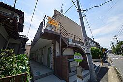 JR常磐線 我孫子駅 徒歩15分の賃貸アパート