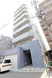 JR大阪環状線 福島駅 徒歩7分の賃貸マンション