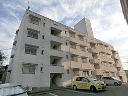 メゾンファミール本町[201号室]の外観