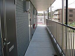 愛知県東海市加木屋町1丁目の賃貸アパートの外観