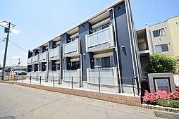 西武新宿線 南大塚駅 徒歩7分の賃貸アパート