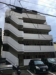 ルミネ姪浜[102号室]の外観