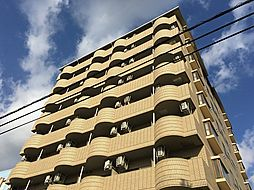 ノルデンハイム相川[7階]の外観