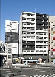 グランド・ガーラ桜木町駅前[3階]の外観