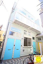 ICHIKAWA BASE[B号室]の外観