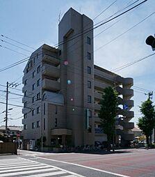 シュライン川崎[502号室]の外観