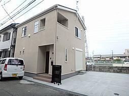 [一戸建] 大阪府豊中市浜2丁目 の賃貸【/】の外観
