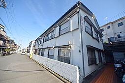 東武東上線 志木駅 徒歩24分の賃貸アパート