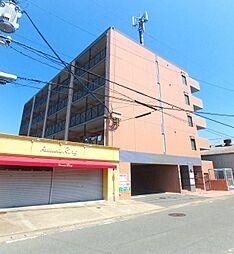 福岡県福岡市早良区野芥2丁目の賃貸マンションの外観