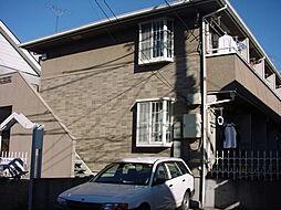 ピアットスコーラ[1階]の外観