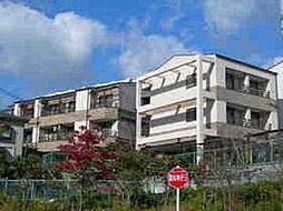 エルドラード箕面II[2階]の外観