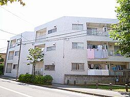 コーポ田島[305号室]の外観