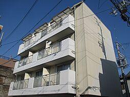 レッドウェル菅原[4階]の外観