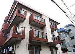 サニージョイハイツ[2階]の外観