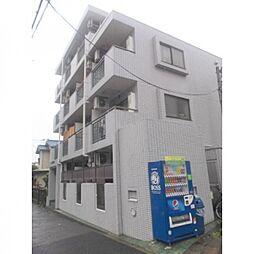 ハイタウン横浜[203号室]の外観