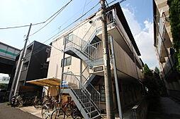 京急鶴見駅 6.3万円