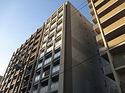 ドムス・ドイ[8階]の外観