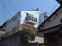 サンフローラ・ケミガワ[103号室]の外観