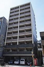 デルソーレ天神[6階]の外観
