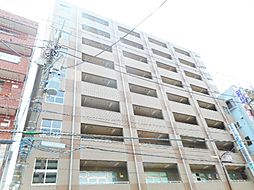 神奈川県大和市中央2丁目の賃貸マンションの外観